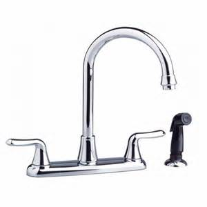 american standard kitchen faucets faucet com 4275 551 002 in chrome by american standard