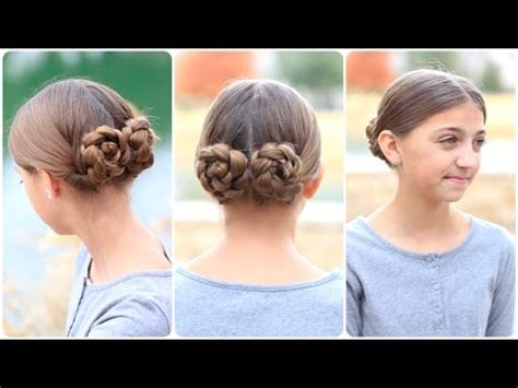 hunger games hairstyles prim prim s mockingjay braided bun updo hunger games