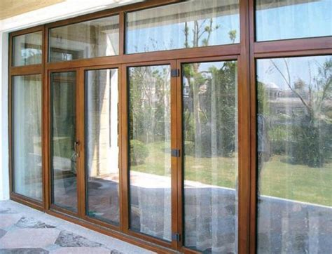 Wooden Sliding Patio Doors 33 Wooden Sliding Doors For Living Room Ultimate Home Ideas