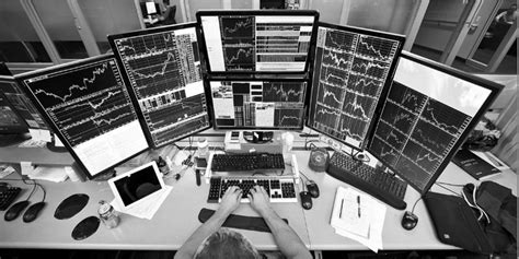 are you suffering from trader burnout forex