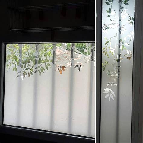 vinilos opacos para ventanas tipos de cristales para ventanas opacos proteccin contra