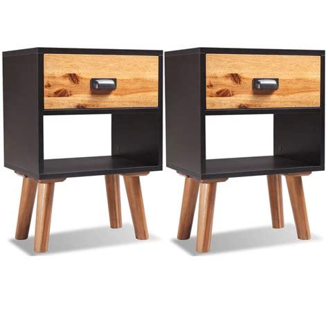 Therawrap X 180x200 Komplit Set vidaxl four bedroom furniture set solid acacia wood 180x200 cm vidaxl co uk