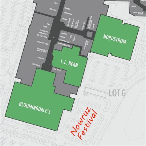 tysons corner mall map tysons corner mall map map3