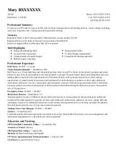 patient access representative resume sle patient access representative resume sales