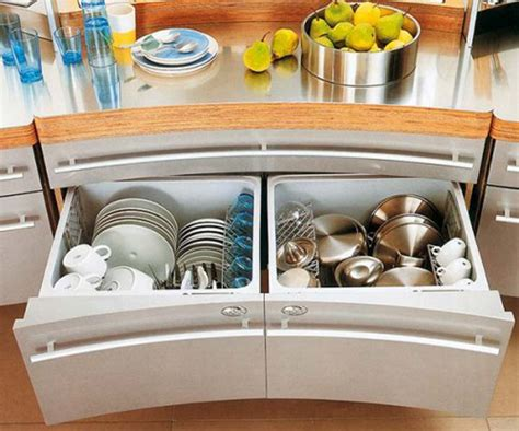 kitchen drawer ideas modern kitchen drawer pulls