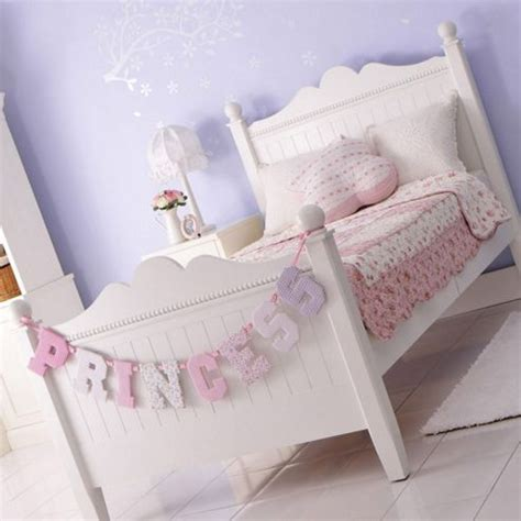 white princess bed buy princess single bed white from our single beds range