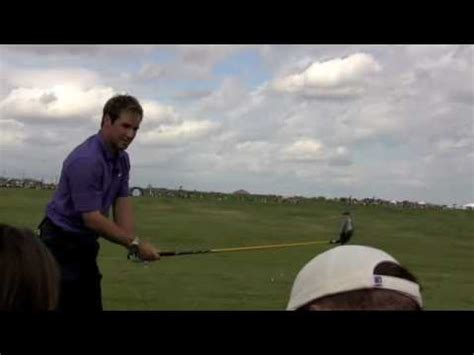 trevor immelman golf swing trevor immelman s swing thought travel the world and
