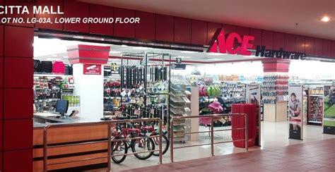 ace hardware up town center ace hardware citta mall citta mall ara damansara