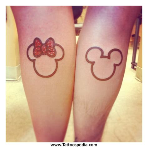 nice couple tattoos couples tattoos