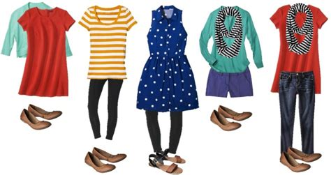 15 mix and match for and summer