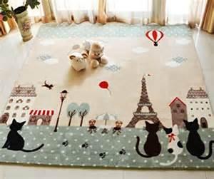 tapis pour chambre de b 233 b 233 et chambre d enfant tapis pas