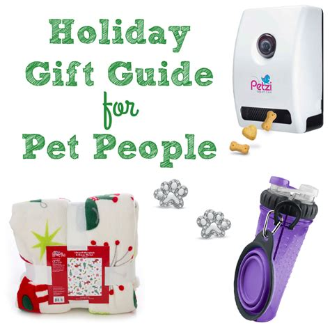 holiday gift guide for pet people 2015 this pug life