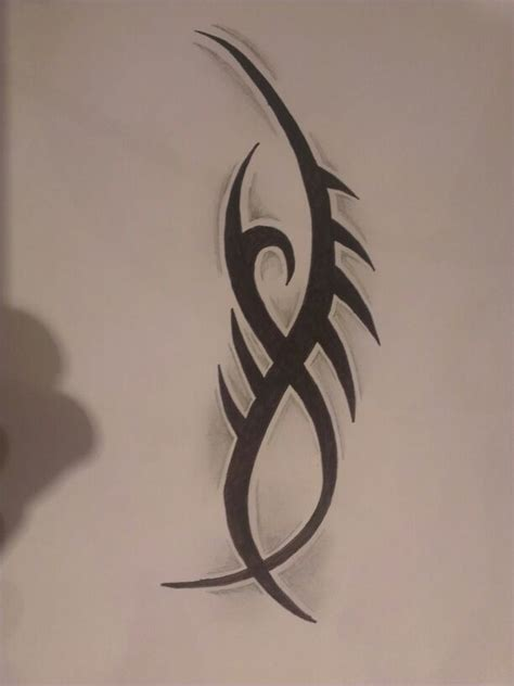 infinity tribal tattoo 13 best things i want to do images on