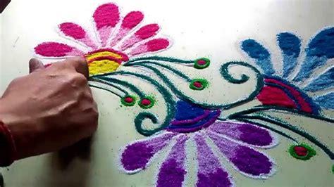 small designs small rangoli designs