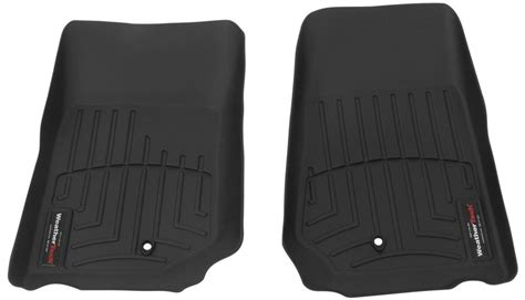 floor mats by weathertech for 2009 wrangler unlimited