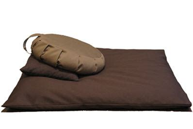 Meditation Pillow Canada by 79 95 Meditation Cushion Mat Zabuton Large By