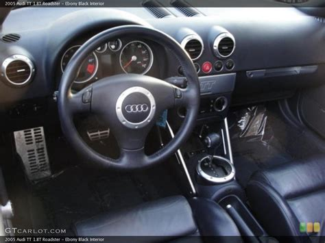 2005 Audi TT Information and photos ZombieDrive