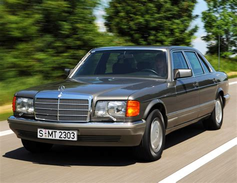 how does cars work 1986 mercedes benz s class auto manual image gallery 1986 mercedes