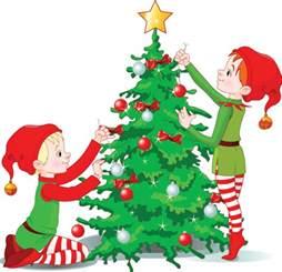 decorating the christmas tree symbols emoticons