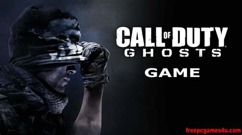 download games full version for pc free call of duty call of duty ghosts full version pc game download for free