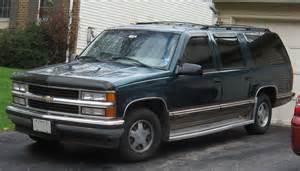 Chevrolet Suburban Wiki File Chevrolet Suburban Gmt400 Jpg