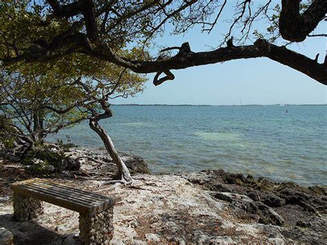 Tea Table Key by Tour Indian Key Florida Hikes