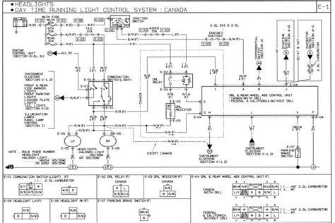 mazda 121 fuse box wiring diagrams wiring diagram schemes