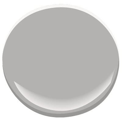 silver dollar 1460 paint benjamin silver dollar paint color details