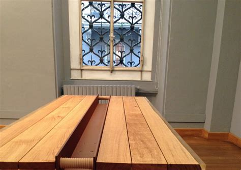 tavoli expo asta 60 tavoli per refettorio ambrosiano verso l expo