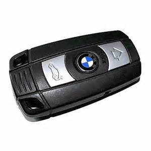 bmw smart key with fcc id kr55wk49147 and kr55wk49127
