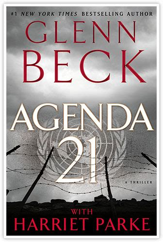 skillet a recipe for societal collapse books harriet parke glenn beck agenda 21 thoughtful tomes