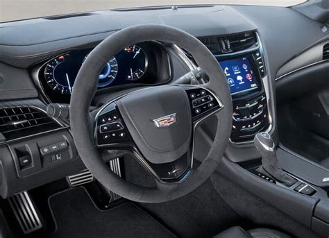 2020 Cadillac Cts V Horsepower by 2019 Cadillac Cts V Wagon Engine Price Specs Interior