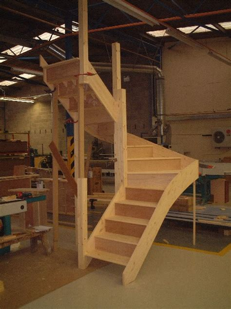 Winder Stairs Design Winder Staircases From The Wooden Staircase Specialists