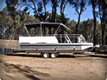 swan hill boats sale actioncraft boat sales murray downs marina swan hill vic