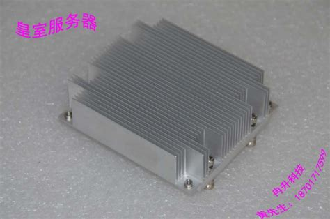Passive Heat Sink by Cpu Passive Cooling Reviews Shopping Cpu Passive