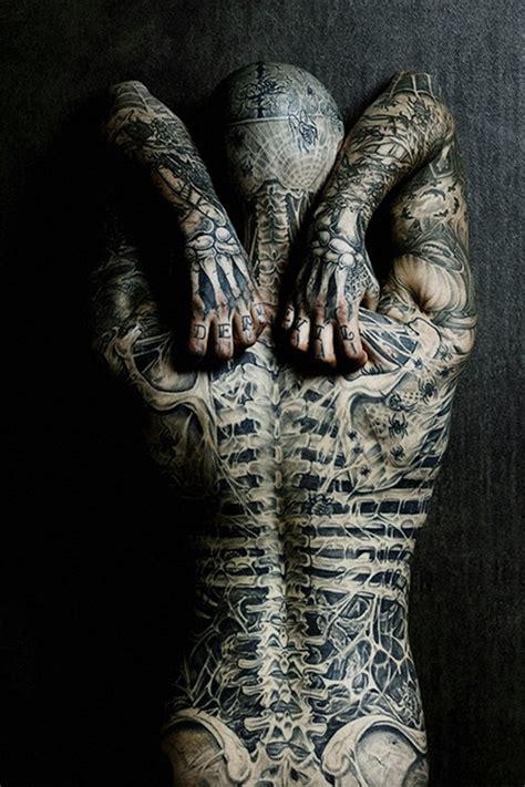 30 amazing tattoo designs for men