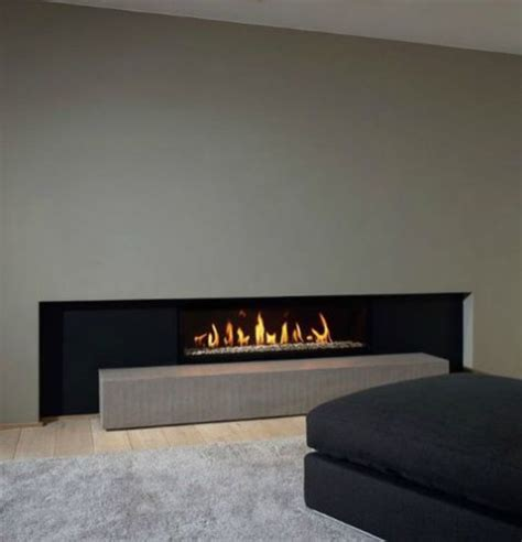 What Are The Best Electric Fireplaces by 38 Unique Modern Fireplaces To Cozy Up Comfydwelling Com