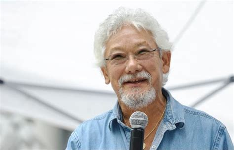 David Suzuki News David Suzuki Helps Develop Insect Based Fish Food With