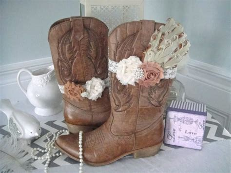 shabby chic accessories shabby chic boot band boot accessories boot band