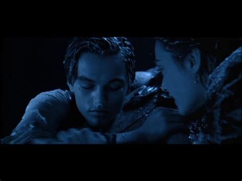 titanic film jack death my parents still wont let me wacth this movie who dies