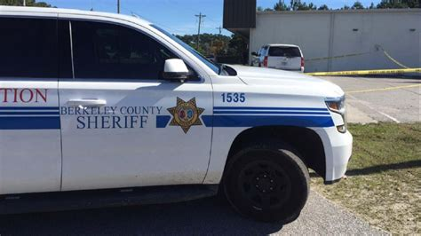 Berkeley County Sheriff S Office by In Berkeley County Deputies Say News