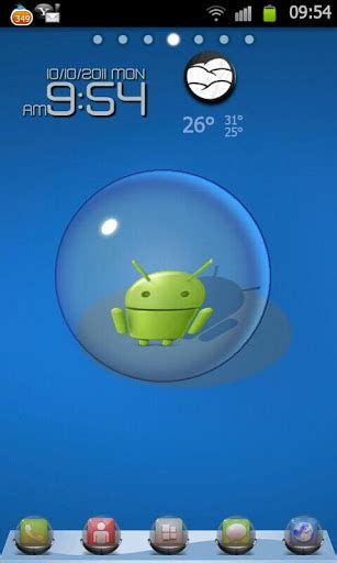 go launcher themes on 9apps glassball theme go launcher ex for android free download