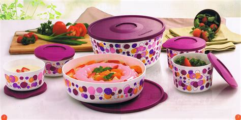 Tupperware Collection activity tupperware mei 2015 ilumina bowl collection