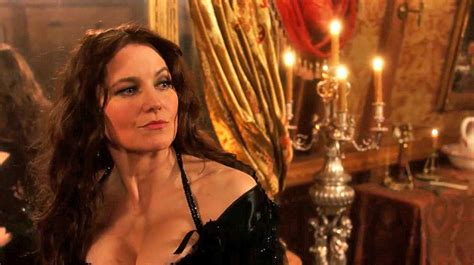 lucy lawless music lucy lawless says the magic of salem is nothing like