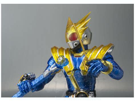 S H Figuarts Kamen Rider Meteor s h figuarts kamen rider meteor by bandai hobbylink japan
