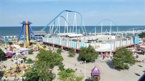 Cedar Fair Adding Metal Detectors To All Theme Parks