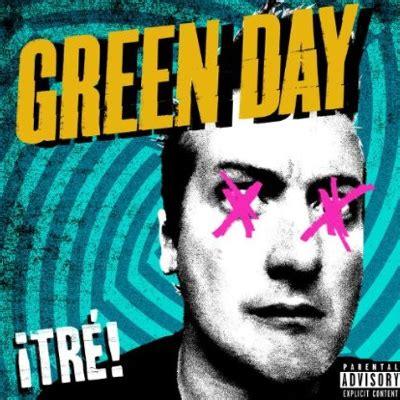 s day album green day s 161 tre album review idolator