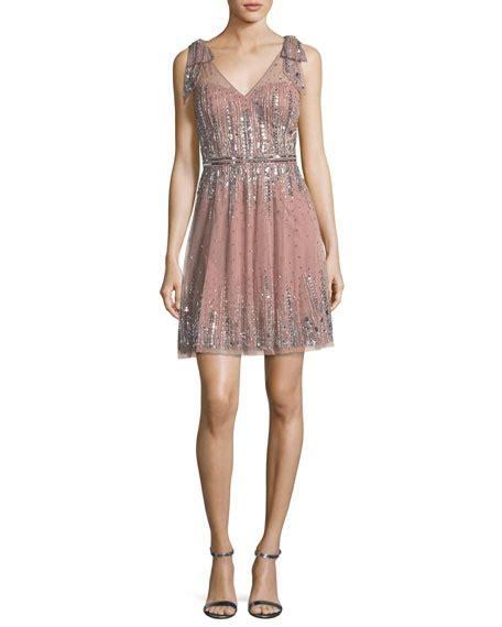 Brocade Dress Wd T1310 1 elie tahari winny sleeveless textured dress gold neiman