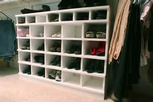two layer clear coating wooden rack for shoe organizer with storage cabinets wood plus