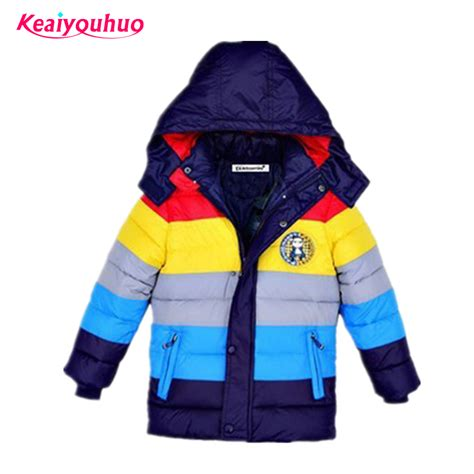 7 Jackets For Your Boy by Children Jackets Boys Winter Coat 2017 Baby